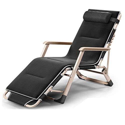 Relax Liegestuhl Klappbar Und Verstellbar,Klappbare Sonnenliege Gartenliege,Relaxsessel Garten/Liege Stuhl/Relaxliege,Geeignet für die Außen, Terrasse, Strand, Pool Usw