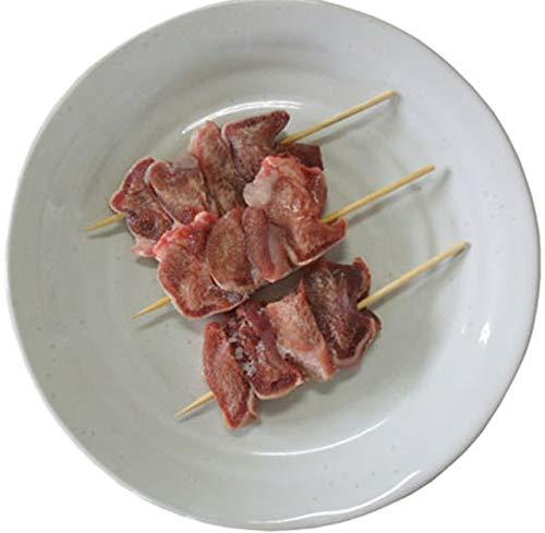国産豚 タン串 30g 50本【豚肉】【やきとん】【業務用】(fn72203)