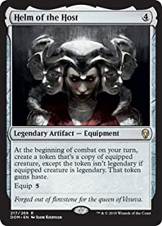 Helm of The Host - Dominaria
