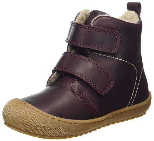 Naturino Baby-Mädchen Bubble Vl Mid Calf Boot, Mosto, 19 EU