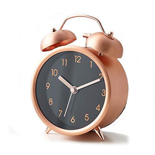 despertador rosa fabricante Maxspace