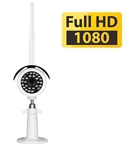 PHYLINK 1080P Bullet Waterproof Outdoor IP