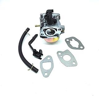 C/·T/·S Kit carburatore sostituisce Honda 16010-ZE1-812 per Honda GX120 GX160 GX200 Confezione da 2
