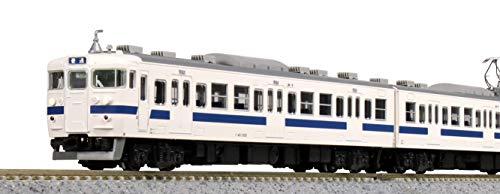 415系 常磐線色 7両基本セット 品番:10-1535