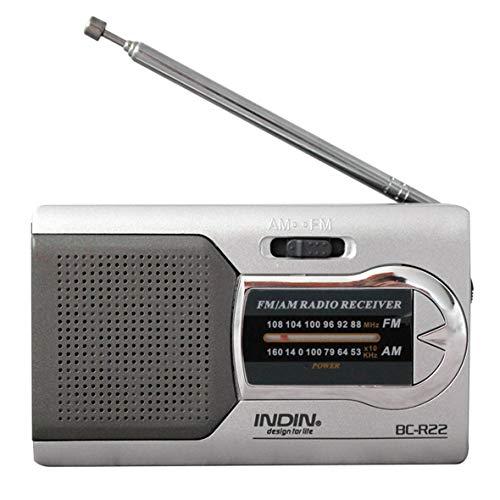 reproductor radio fabricante Tivolii