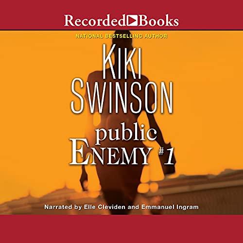 Public Enemy #1 cover art