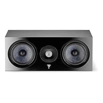 Focal Chora Center Channel Speaker  Black