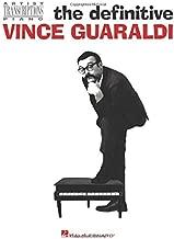 The Definitive Vince Guaraldi: Artist Transcriptions for Piano