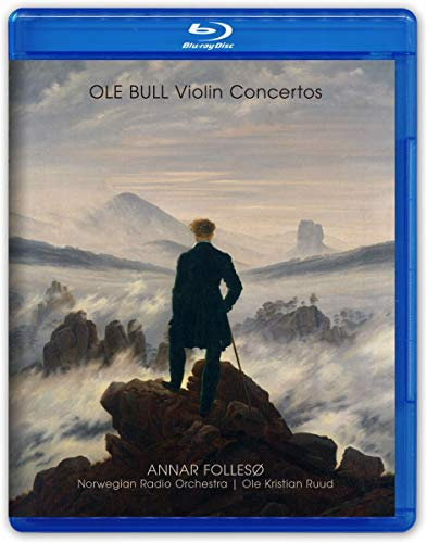 Violinkonzerte [Blu-ray Audio + SACD] [Alemania]