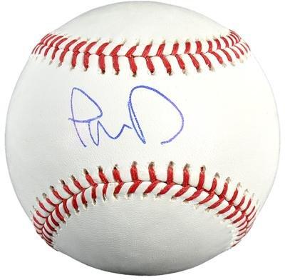 Ian Desmond Colorado Rockies Autographed Baseball - Fanatics Authentic Certified - Autographed Baseballs