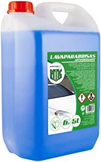 Amazon.es: liquido limpiaparabrisas kraft