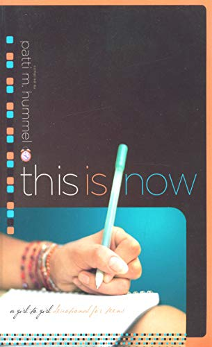 This Is Now: A Girl-to-Girl Devotional for Teens (English Edition)