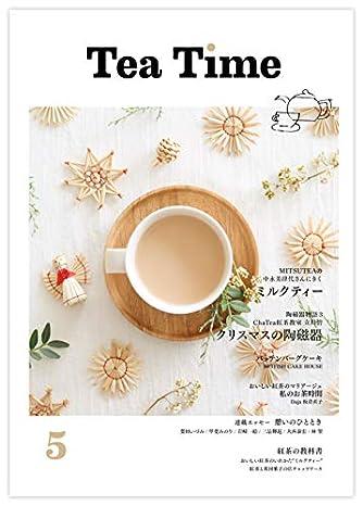Tea time 5