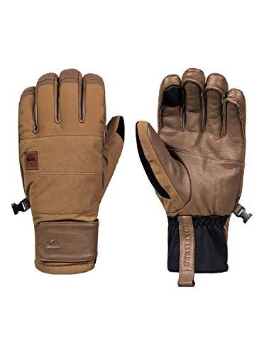 Quiksilver Squad - Snowboard/Ski Gloves for Men - Männer
