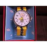 TIMEX タイメックス× PEANUTS ピーナッツ スヌーピー チャーリーブラウン 時計 ウォッチ 腕時計 WEEKENDER EXCLUSIVE