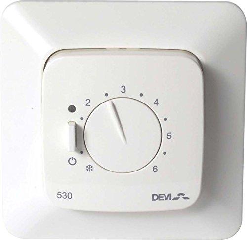 Devi Thermostat devireg 530 DE/AT