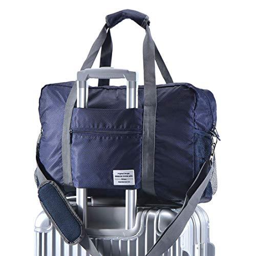 Arxus Borsa da Viaggio Tuff Bag Leggera da Viaggio Impermeabile e Pieghevole