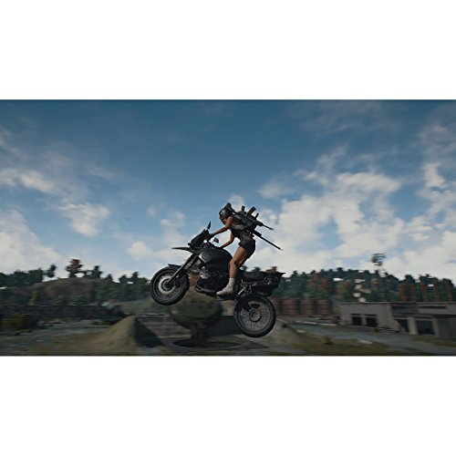 Console de Jeux Xbox One X de 1 To – Playerunknown's Battlegrounds - 8