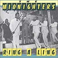 Ring a Ling by Midnighters (1997-02-01)