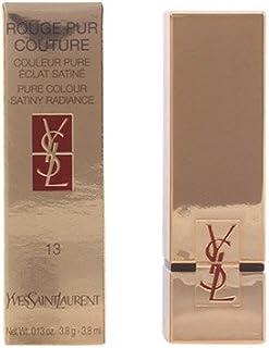 Yves Saint Laurent Rouge Pur Couture Lipstick, No. 13 Le Orange 3.8 g