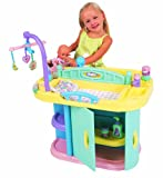 Pavlov'z Toyz Baby Center Playset