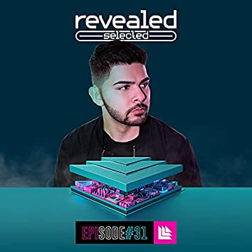 Revealed Selected 031