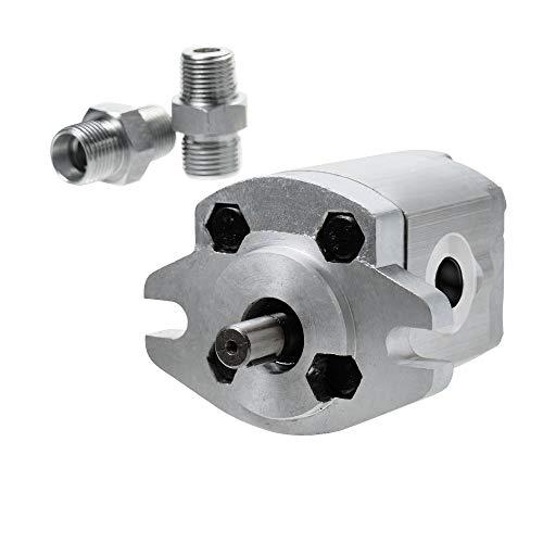 DENQBAR Hydraulikpumpe, passend für DENQBAR Mini Dumper DQ-0290