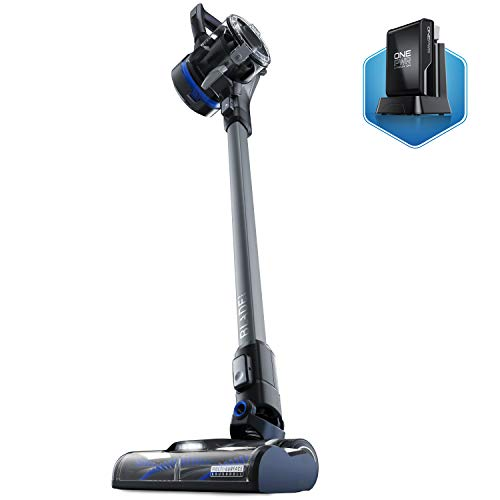Hoover ONEPWR Blade MAX High Performance Cordless Stick Vacuum Cleaner, Lightweight, for Pets, BH53350, Black