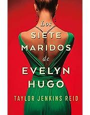 Los Siete Maridos De Evelyn Hugo (Umbriel narrativa)