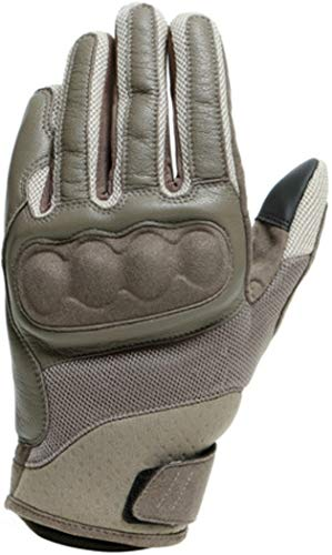DAINESE Sabha Gloves, Guanti Moto stile Vintage Rétro