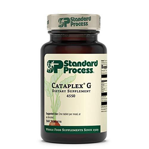 Standard Process Cataplex G - Whole Food Nervous...