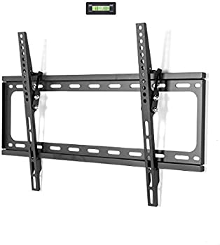 FlexiMounts Tilt Low Profile TV Wall Mount Bracket