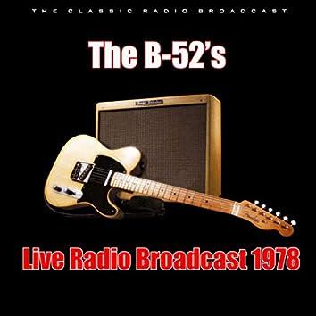 Live Radio Broadcast 1978 (Live)