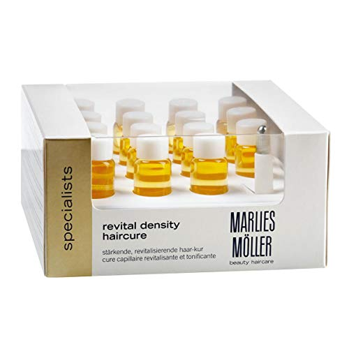 MARLIES MÖLLER Specialists revital density haircure, 1er Pack (1 x 1 Stück)
