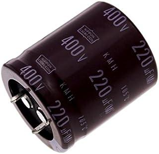 680/µF 25V 105/°C ; RJF-25V681MH4#N-F49 ; 680uF 10x Chimique Condensateur rad
