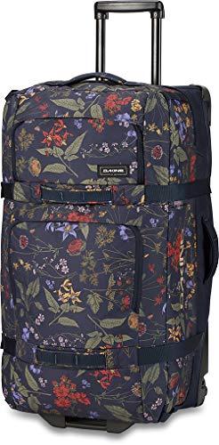 Dakine Unisex Split Roller Luggage, Botanics Pet, 110L