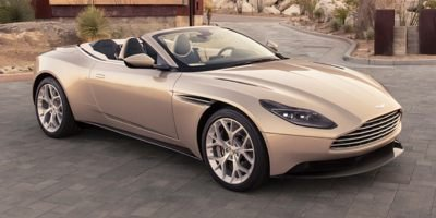 Amazon Com 2018 Aston Martin Db11 Reviews Images And Specs Vehicles