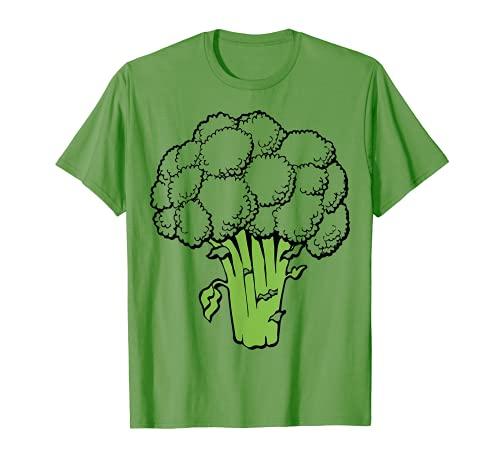 Easy Brokkoli T-Shirt