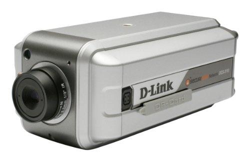 D-Link Ip Network Camera Megapixel Poe