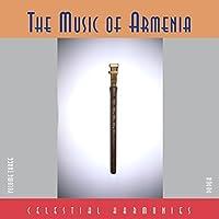 The Music of Armenia, Volume 3: Duduk by Gevorg Dabagian