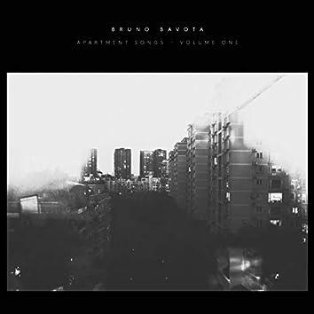 Apartment Songs, Vol. 1