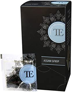 TE Luxury Tea Bag Assam GFBOP 15 Teebeutel 52,5 g
