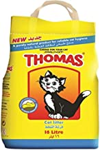 Thomas Cat Litter Non Clumping - 16 L