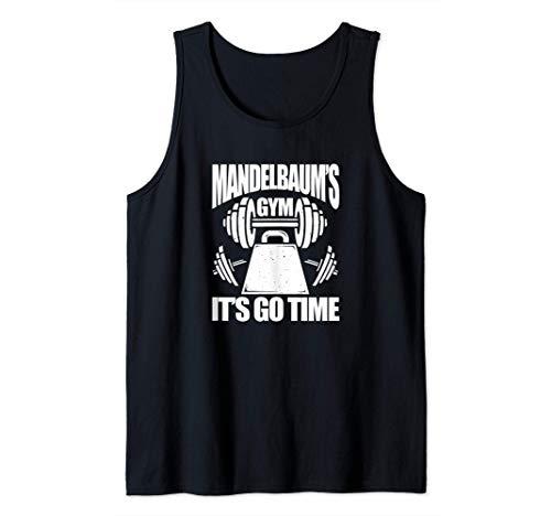 Mandelbaum's Gym Funny Gym Workout …