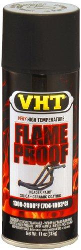 VHT FLAMEPROOF Coating