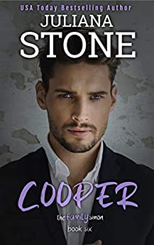 Cooper (The Family Simon Book 6) by [Juliana Stone]