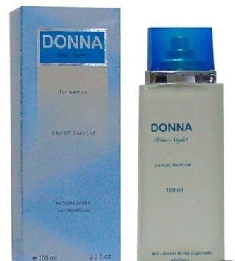 Donna Blue Night - 100 ml