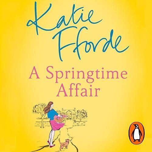 A Springtime Affair cover art