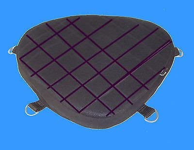 Louisville-Jefferson County Mall IND STURGIS Motorcycle Driver Seat Gel Pad Cushion Da Harley Selling for