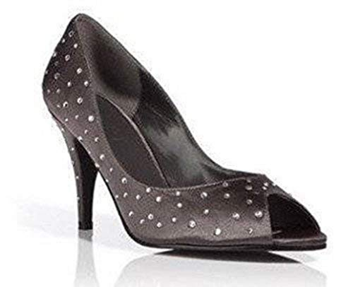 Elegante Pumps, Damen Pumps, Apart, Schwarz Gr. 41